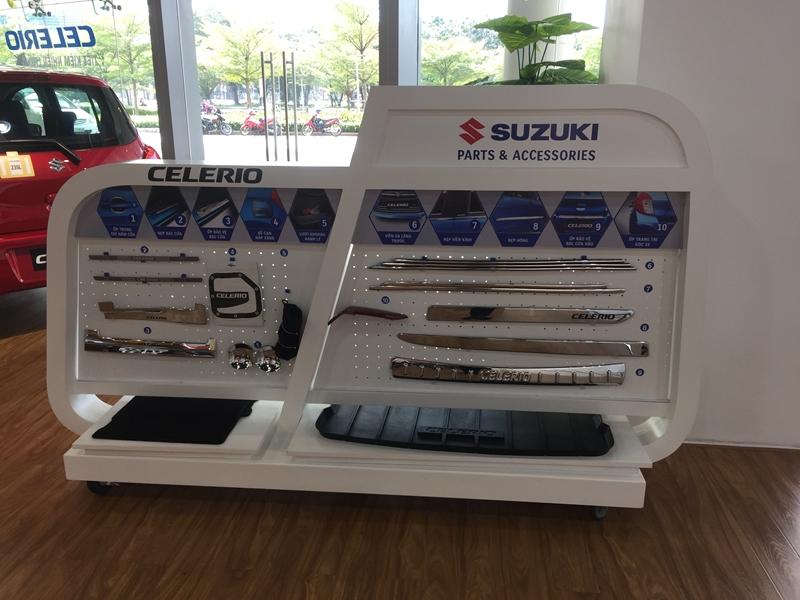 suzuki vivo