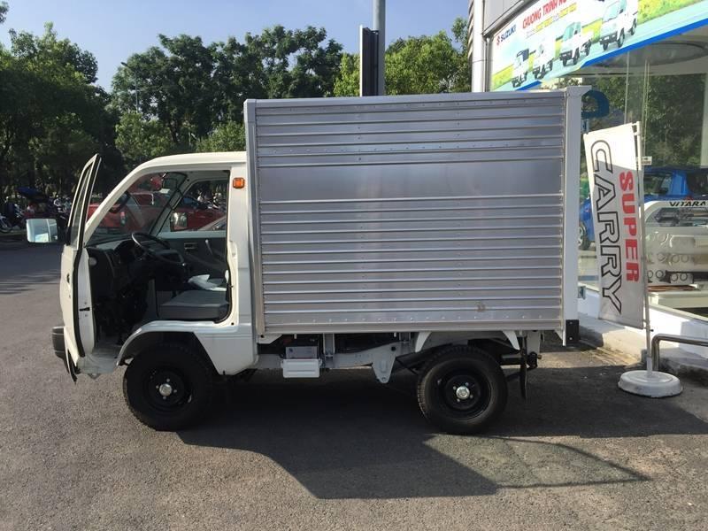 suzuki carry truck 12