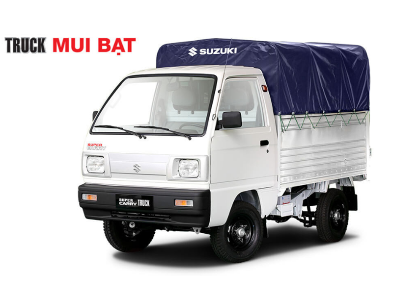 suzuki carry truck 7