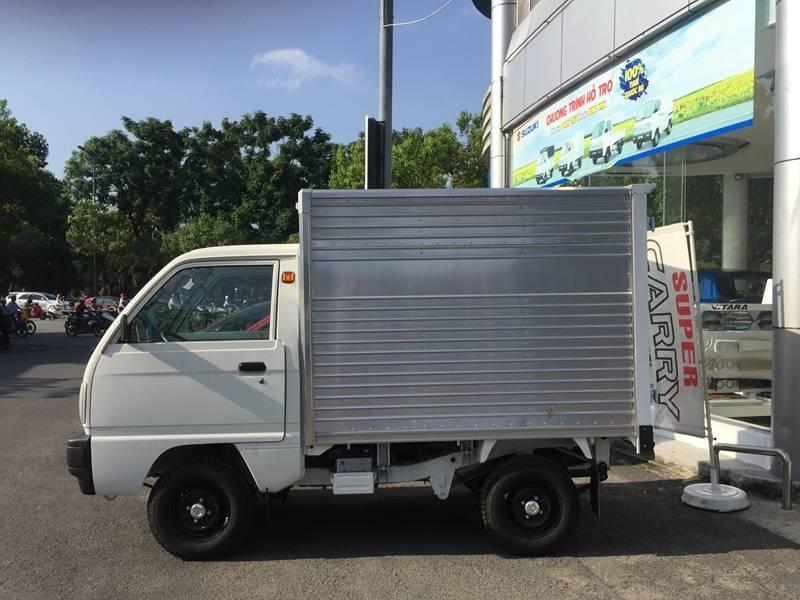 suzuki carry truck 8