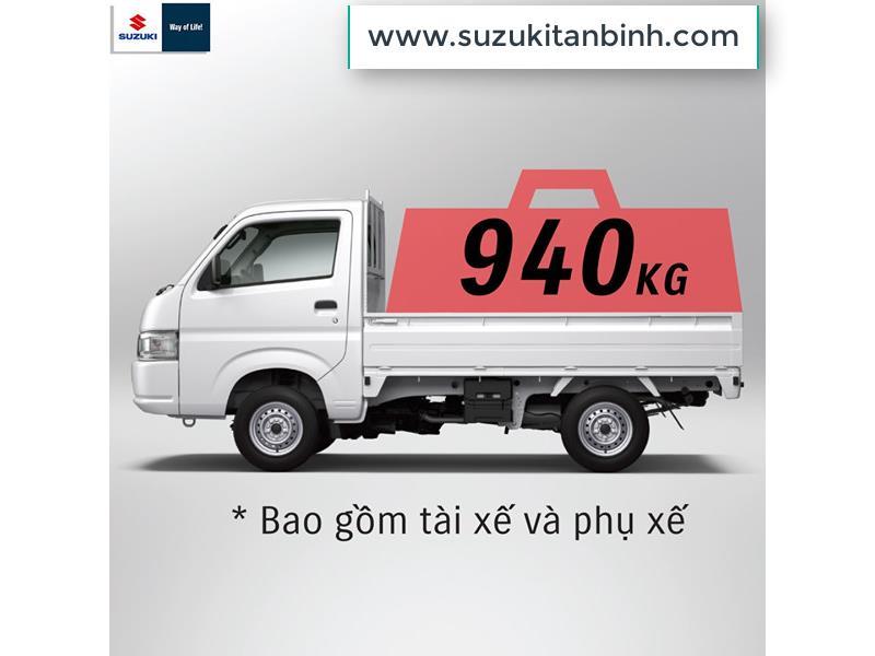 bảng giá xe ô tô suzuki mới nhất tại việt nam